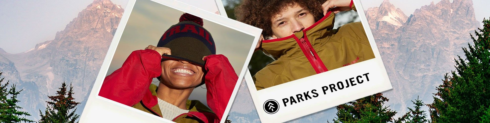 Penfield X Parks Project